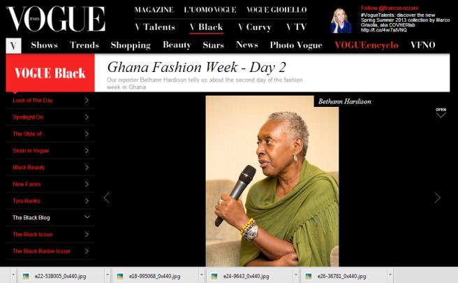 Ethical Fashion Ghana | Ethical Fashion Ghana